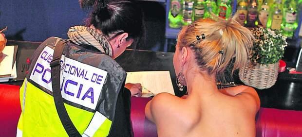 policia prostitutas prostitutas sagunto