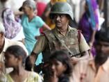Atentados en la India