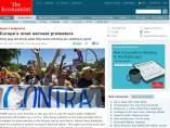 El artículo de 'The Economist'