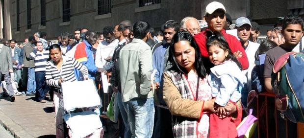 39.100 inmigrantes carecen de atención sanitaria en Madrid al no tener permiso de residencia