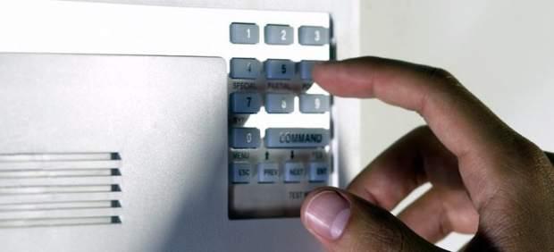 Los robos a hogares son más frecuentes en el Mediterráneo y durante el invierno