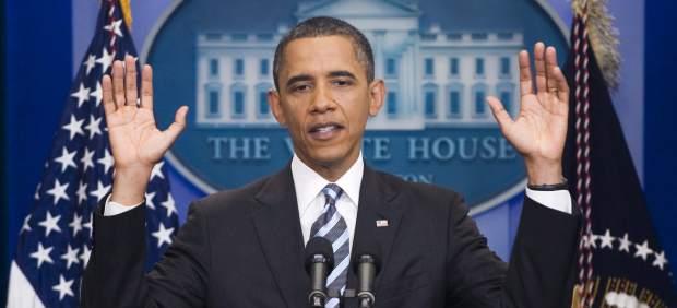 Obama pierde 36.000 seguidores en Twitter en un solo día por su gestión en la crisis de la deuda