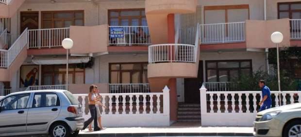 Franceses y alemanes sustituyen a ecuatorianos y marroqu es comprando casas en espa a - Casas marroquies ...