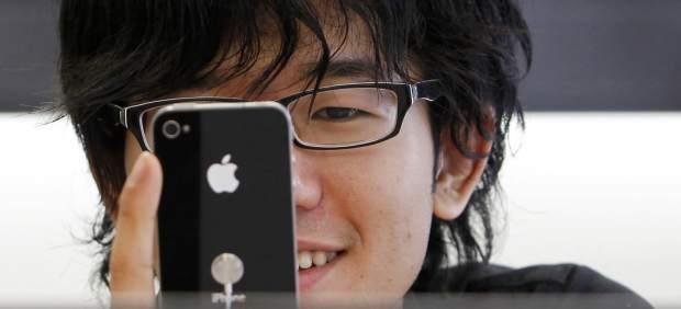 Apple logra el mejor trimestre de su historia al vender 20 millones de iPhone y 9 millones de iPad