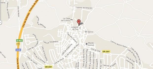 Otura, Granada