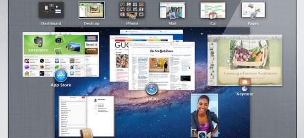 Un renovado MacBook Air y el nuevo sistema operativo Lion, entre los lanzamientos de Apple