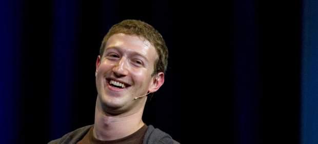 Zuckerberg reconoce que admira a empresas como Amazon, Apple o Google