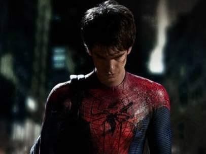 'The Amazing Spiderman'