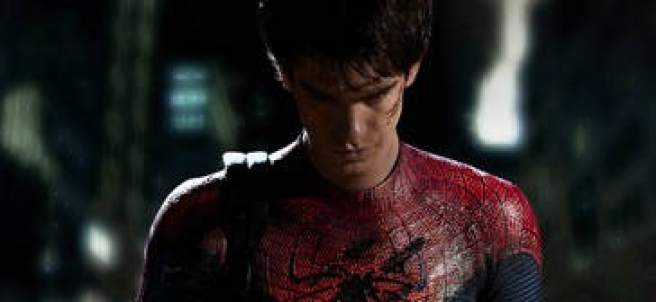 'The Amazing Spiderman'