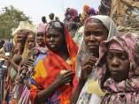 Crisis humanitaria en el Cuerno de África