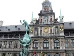 Cinco ciudades europeas para visitar en 2016