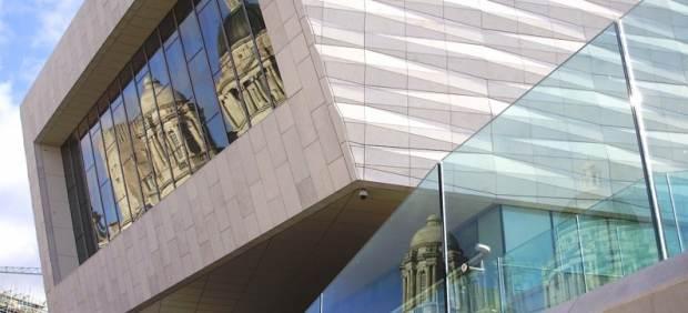 El museo de Liverpool