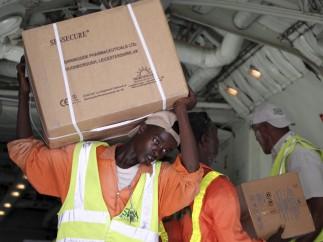 Ayuda para Somalia
