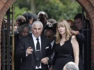 Funeral de Amy Winehouse