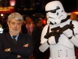 Lucas y el soldado imperial