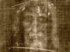 Un estudio forense pone en duda la Sábana Santa por sus manchas de sangre