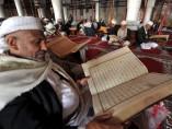 Ramadán en Yemen