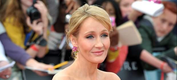 J, K. Rowling