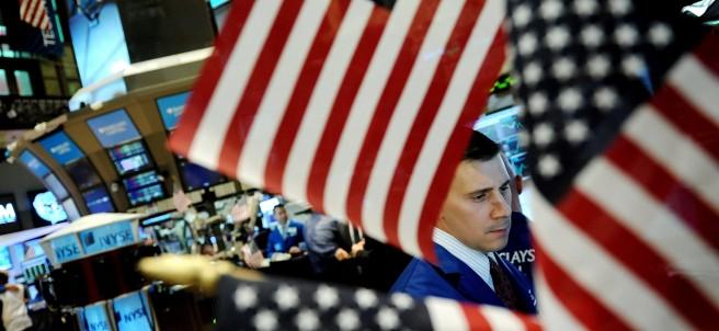 Dow Jones a la baja