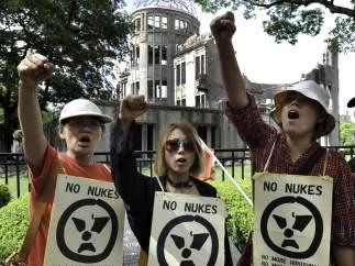 Aniversario de Hiroshima