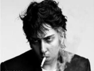 Lady Gaga se transforma en hombre