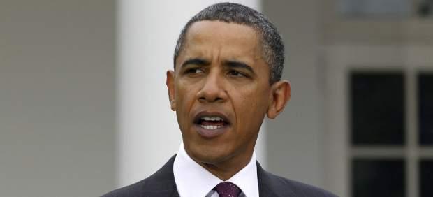 """Obama dice que Jobs hizo """"divertida"""" la revolución tecnológica"""