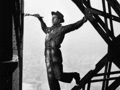 Muere el fotógrafo Marc Riboud
