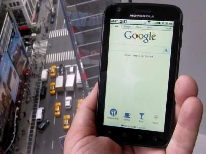 Google y Motorola