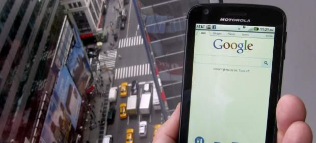 ¿Cómo afectará el acuerdo de Google y Motorola al negocio de la telefonía móvil?