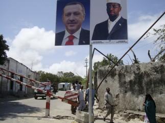 'Villa Somalia'