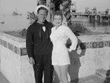 Jimmy y Norma, 1943