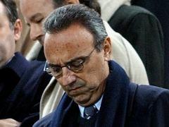 "Joan Gaspart: ""Florentino P�rez es un cero como presidente"""