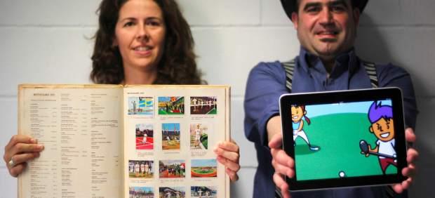 Llegan los álbumes de cromos virtuales: el coleccionismo se convierte en juego social