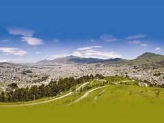Quito apuesta por el turismo sostenible