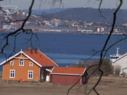 Dentro de una cárcel noruega
