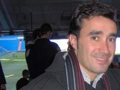 Juanma Castaño sufre el acoso sin descanso de un 'troll' en Twitter