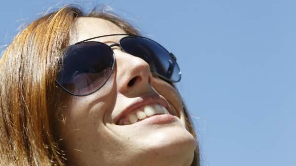 15ff457b66 Desarrollan unas gafas de sol inteligentes que se autoajustan a la  intensidad de la luz