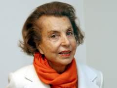 Muere Liliane Bettencourt, heredera de L'Oreal