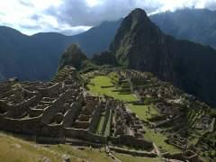 Una española herida por la caída de un rayo en Machu Picchu