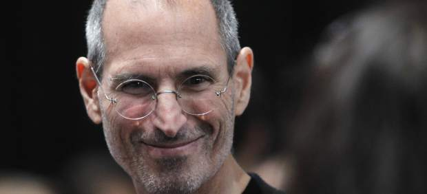 Steve Jobs, icono de la era informática y alma de Apple