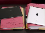 Apple 'versus' Samsung