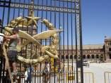 'El Dictador' en Sevilla