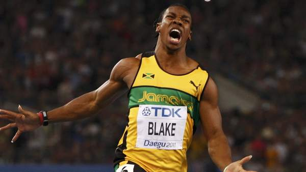 Yohan Blake