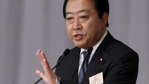 Yoshihiko Noda, nuevo primer ministro de Japón