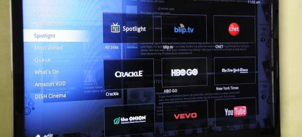 Google lanzará un programa piloto de televisión en EE UU