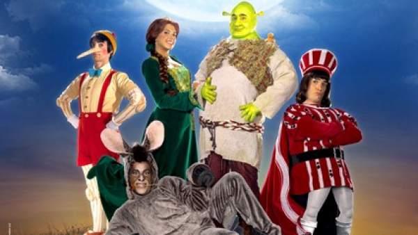 Shrek: El musical