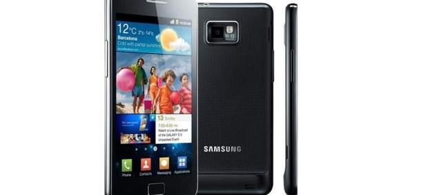 Android y Samsung lideran el mercado de dispositivos móviles en EE UU