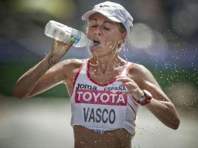 María Vasco