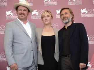Lo último de Polanski