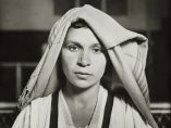 'Albanian woman, Ellis Island', 1905
